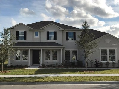 2718 Sand Oak Loop, Apopka, FL 32712 - MLS#: O5549773