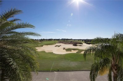 1362 Centre Court Ridge Drive UNIT 301, Reunion, FL 34747 - MLS#: O5549805