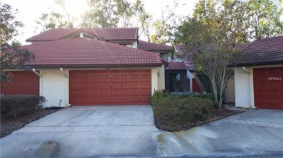103 Clusterwood Drive, Yalaha, FL 34797 - MLS#: O5549818