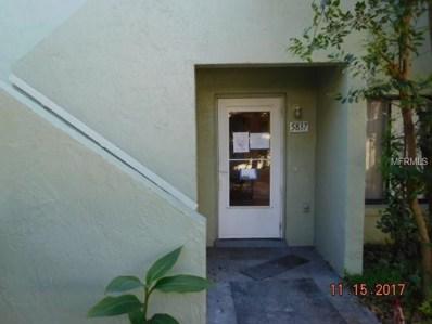 5837 La Costa Drive UNIT 103, Orlando, FL 32807 - MLS#: O5549834