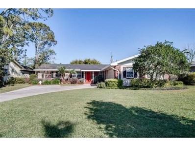 2037 Siesta Lane, Orlando, FL 32804 - MLS#: O5549885