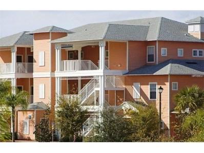 9131 Calypso Court UNIT 204, Davenport, FL 33897 - #: O5549907