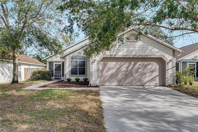 2813 Delcrest Drive UNIT 2, Orlando, FL 32817 - MLS#: O5549927
