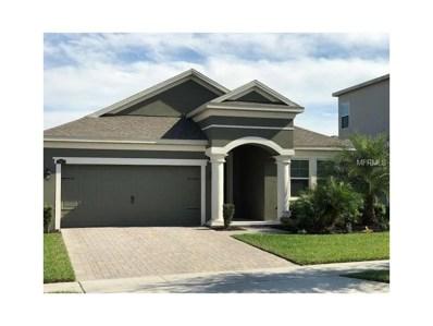 15871 Citrus Grove Loop, Winter Garden, FL 34787 - MLS#: O5549941