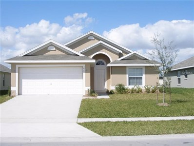 5429 Bryce Canyon Drive, Kissimmee, FL 34758 - MLS#: O5549966