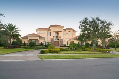 13136 Bellaria Circle, Windermere, FL 34786 - #: O5550002