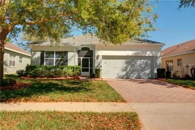 2992 Pinnacle Court, Clermont, FL 34711 - MLS#: O5550006