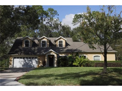 8210 Via Hermosa Street, Sanford, FL 32771 - MLS#: O5550009