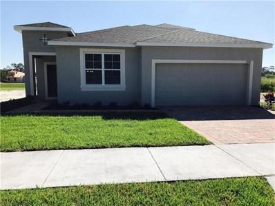 2940 Ivy Stable Lane, Saint Cloud, FL 34772 - MLS#: O5550052