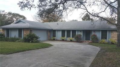 8855 Rose Hill Drive, Orlando, FL 32818 - MLS#: O5550054