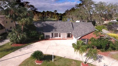 135 Laurel Oak Drive, Longwood, FL 32779 - #: O5550065