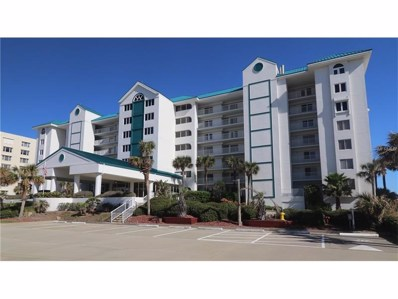 4641 S Atlantic Avenue UNIT 705, Ponce Inlet, FL 32127 - MLS#: O5550076