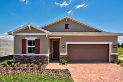 2040 Sloans Outlook Drive, Groveland, FL 34736 - MLS#: O5550088