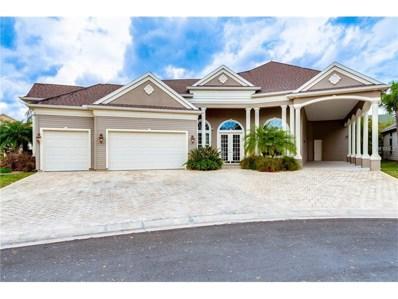 106 Bowfin Court UNIT 106, Titusville, FL 32780 - MLS#: O5550129