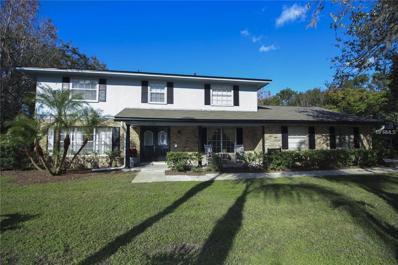 1108 Black Acre Trail, Winter Springs, FL 32708 - MLS#: O5550143