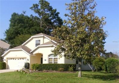 91 Spring Glen Court, Debary, FL 32713 - MLS#: O5550167