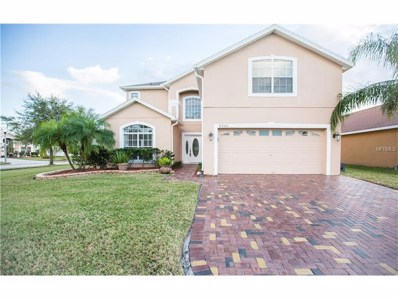 8960 Palisades Beach Avenue, Orlando, FL 32829 - MLS#: O5550181