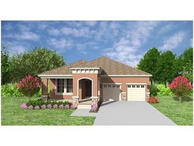 16071 Hampton Crossing Drive, Winter Garden, FL 34787 - MLS#: O5550188