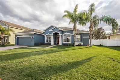 15440 Firelight Drive, Winter Garden, FL 34787 - MLS#: O5550192
