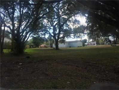 12 S Van Buren Avenue, Orlando, FL 32811 - MLS#: O5550198