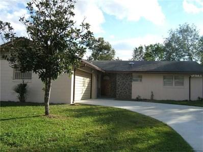 915 Park Manor Drive, Orlando, FL 32825 - MLS#: O5550200