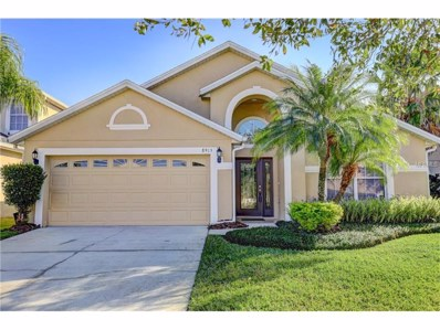 8915 Hastings Beach Blvd, Orlando, FL 32829 - #: O5550203
