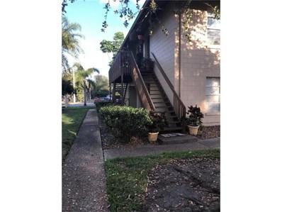 138 W America Street UNIT 38, Orlando, FL 32801 - MLS#: O5550229