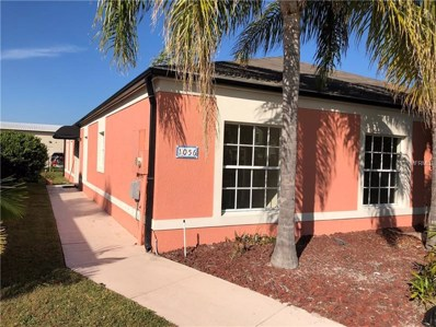1056 Universal Rest Place, Kissimmee, FL 34744 - MLS#: O5550248