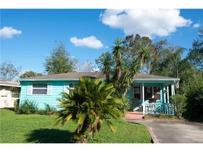 782 Baffie Avenue, Winter Park, FL 32789 - MLS#: O5550284