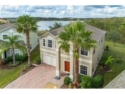 1236 Fox Grove Court, Orlando, FL 32828 - MLS#: O5550293