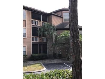 494 N Pin Oak Place UNIT 208, Longwood, FL 32779 - MLS#: O5550338