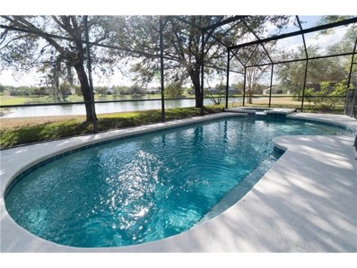 16642 Sunrise Vista Drive, Clermont, FL 34714 - MLS#: O5550352