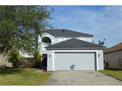 104 Mayfield Drive, Sanford, FL 32771 - MLS#: O5550356