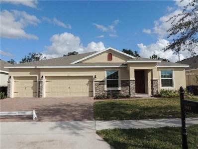1617 Snapper Street, Saint Cloud, FL 34771 - MLS#: O5550363
