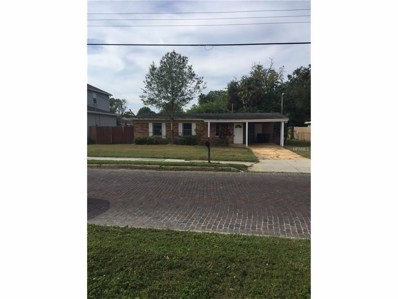 7103 S West Shore Boulevard, Tampa, FL 33616 - MLS#: O5550377