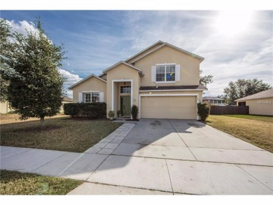 7720 Tanbier Drive, Orlando, FL 32818 - MLS#: O5550412