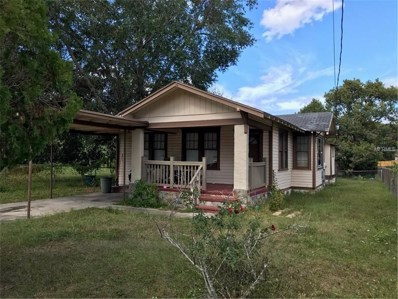 1222 Dunbar Street, Altamonte Springs, FL 32701 - MLS#: O5550424