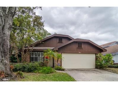 3311 Berridge Lane UNIT 7, Orlando, FL 32812 - MLS#: O5550431