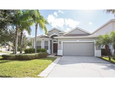 9394 Ravens Willow Drive, Orlando, FL 32827 - MLS#: O5550504