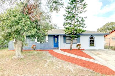 106 Hughes Avenue, Sanford, FL 32771 - MLS#: O5550517