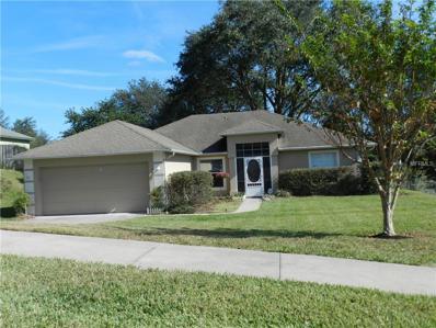 1045 Hill Mount Drive, Minneola, FL 34715 - MLS#: O5550558