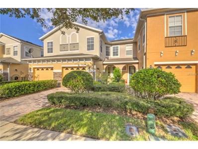 9256 Sweet Maple Avenue, Orlando, FL 32832 - MLS#: O5550575