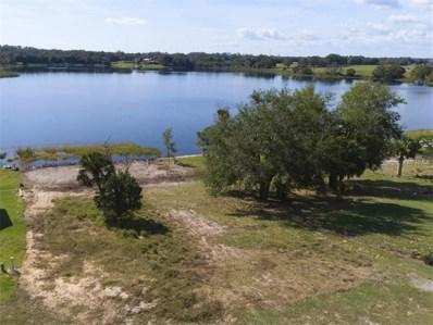 Lot 17 Gregory Drive, Umatilla, FL 32784 - MLS#: O5550598