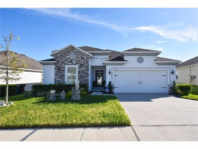 1057 Suffragette Circle, Haines City, FL 33844 - MLS#: O5550658