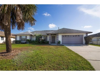 1165 Marni Ridge Court, Kissimmee, FL 34747 - MLS#: O5550661