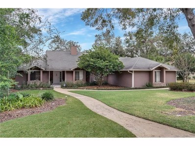1444 Northridge Drive, Longwood, FL 32750 - #: O5550681