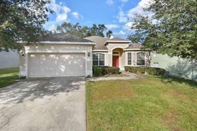 3450 Jamber Drive, Ocoee, FL 34761 - MLS#: O5550785