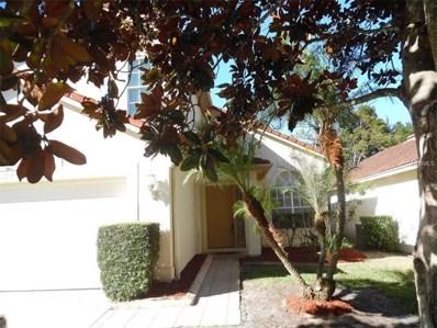 1319 Augusta National Boulevard, Winter Springs, FL 32708 - MLS#: O5550823