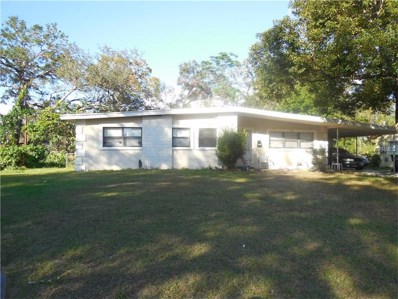 5321 Grandview Drive, Orlando, FL 32808 - MLS#: O5550835