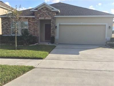 147 Milestone Drive, Haines City, FL 33844 - MLS#: O5550879